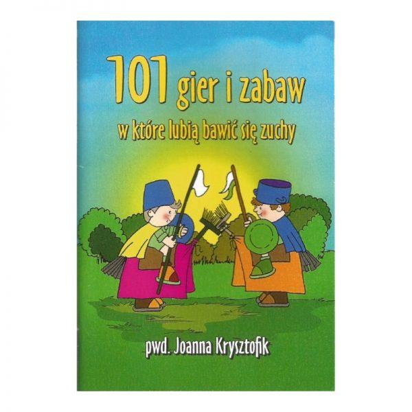 101 Gier i Zabaw