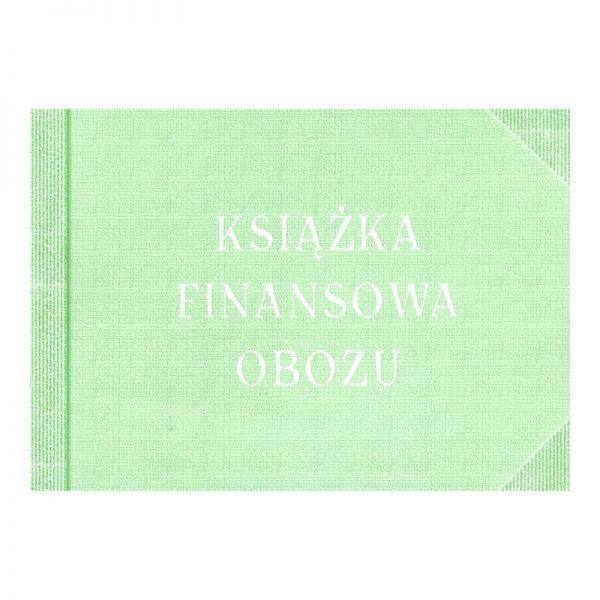 Książka Finansowa Obozu