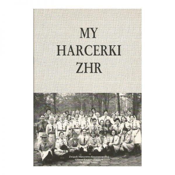 My Harcerki ZHR