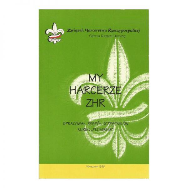 My Harcerze ZHR