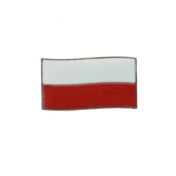Znaczek Flaga Polska