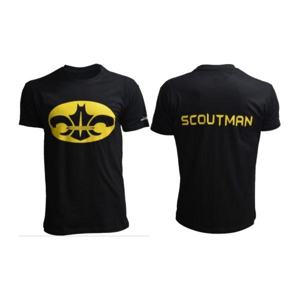 Koszulka Scoutman Bat