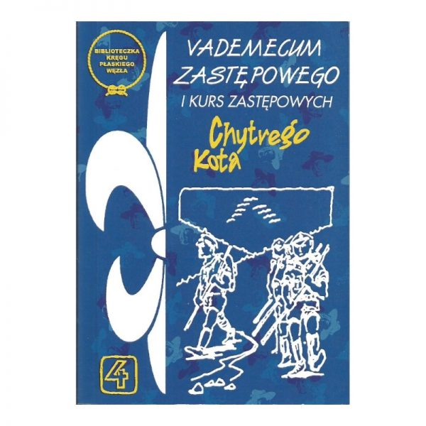 Vademecum Zastępowego Chytrego Kota