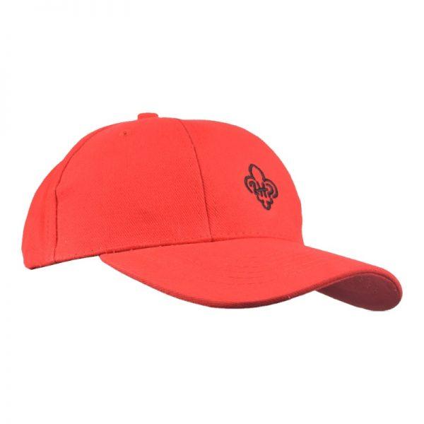 Czapka Bejsbolówka z Logo ZHP