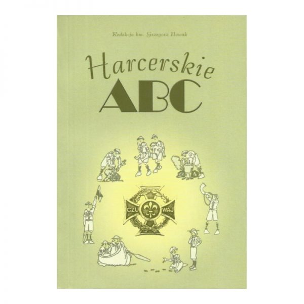 Harcerskie ABC