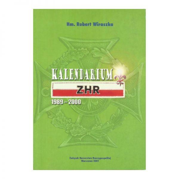Kalendarium ZHR