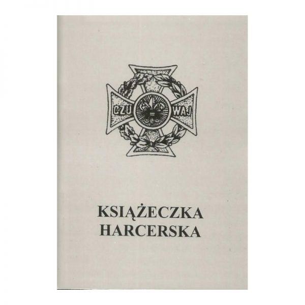 Książeczka Harcerska