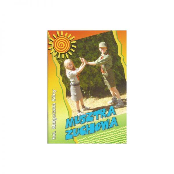 Musztra Zuchowa