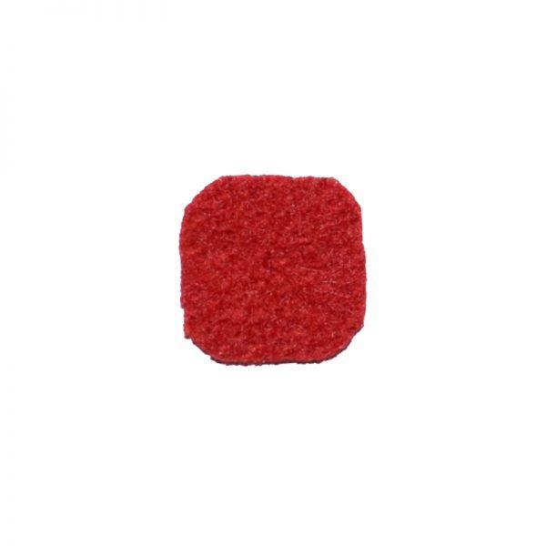 Podkładka Mała Czerwona