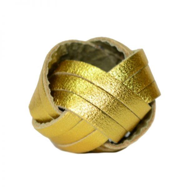 Suwak Funkcyjny Złoty