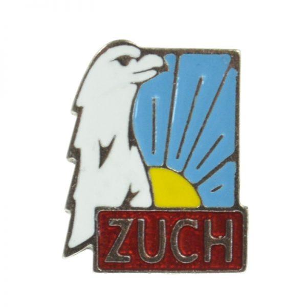 Znaczek Zucha