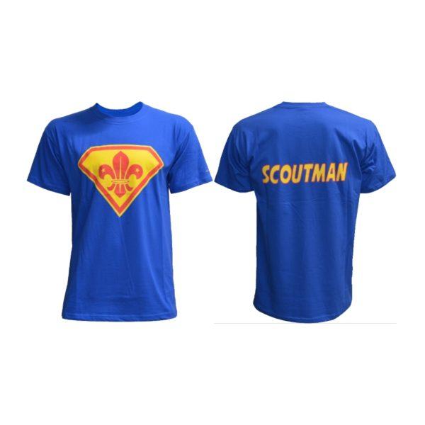Koszulka Super Scout