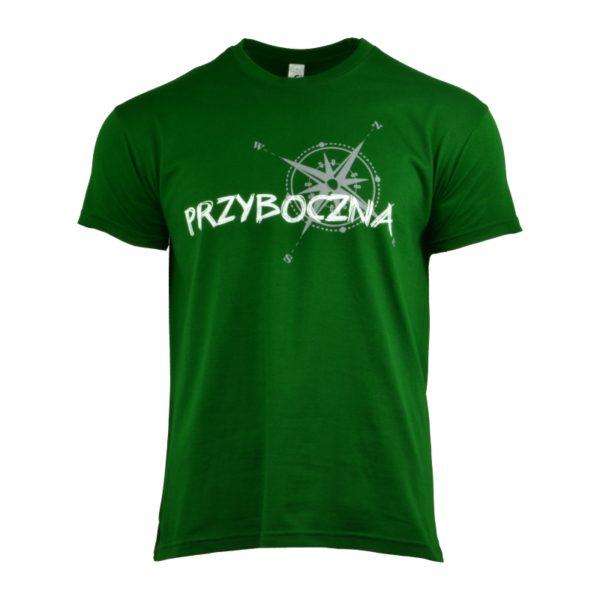Koszulka Funkcyjna Przyboczna